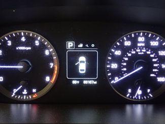 2015 Hyundai Sonata 2.4L SE Lincoln, Nebraska 7