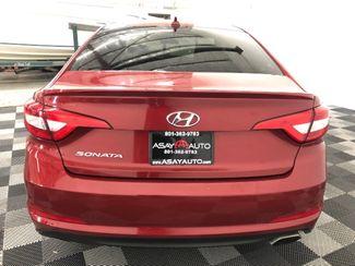 2015 Hyundai Sonata 2.4L SE LINDON, UT 5