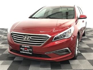 2015 Hyundai Sonata 2.4L SE LINDON, UT 7