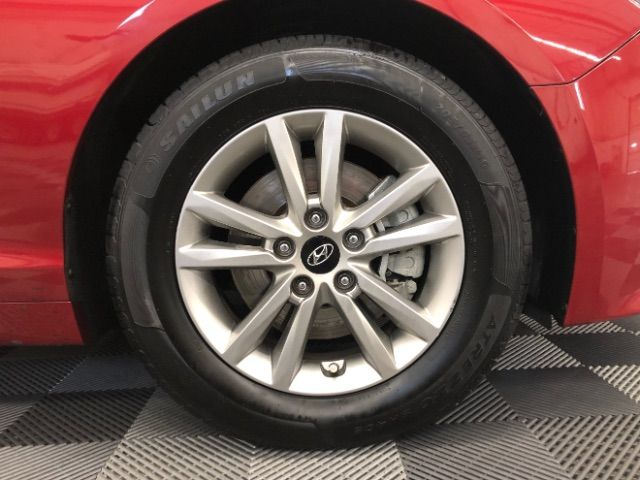 2015 Hyundai Sonata 2.4L SE LINDON, UT 11