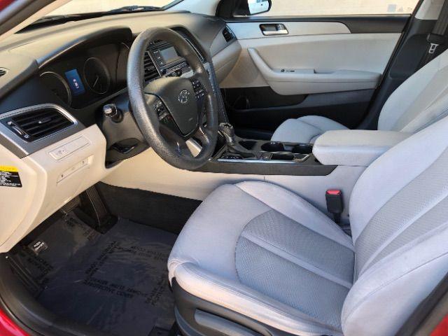 2015 Hyundai Sonata 2.4L SE LINDON, UT 12