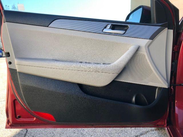2015 Hyundai Sonata 2.4L SE LINDON, UT 16