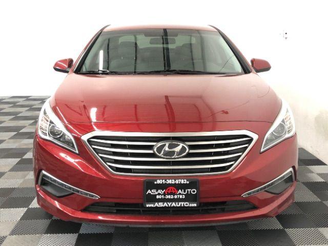 2015 Hyundai Sonata 2.4L SE LINDON, UT 20