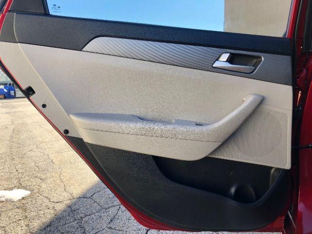 2015 Hyundai Sonata 2.4L SE LINDON, UT 21