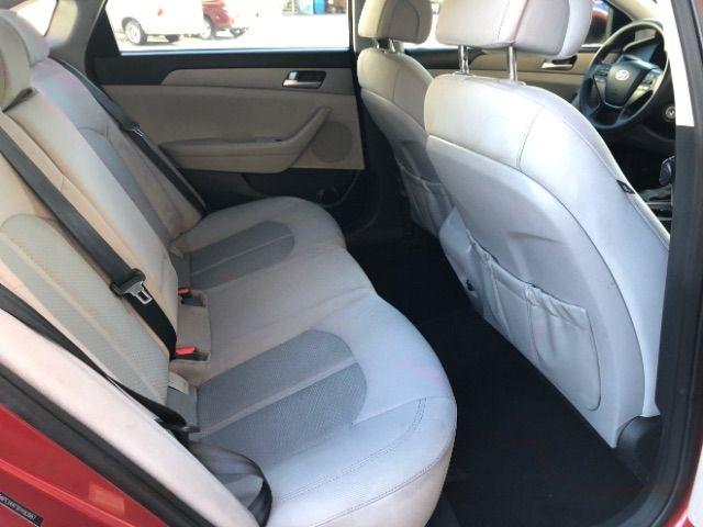 2015 Hyundai Sonata 2.4L SE LINDON, UT 29