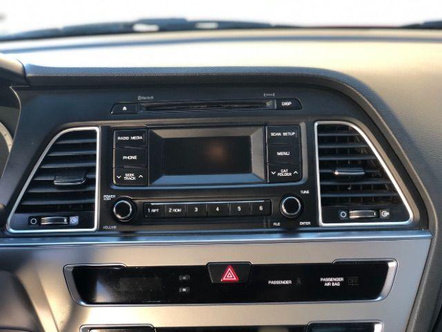 2015 Hyundai Sonata 2.4L SE LINDON, UT 35