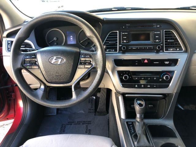 2015 Hyundai Sonata 2.4L SE LINDON, UT 37
