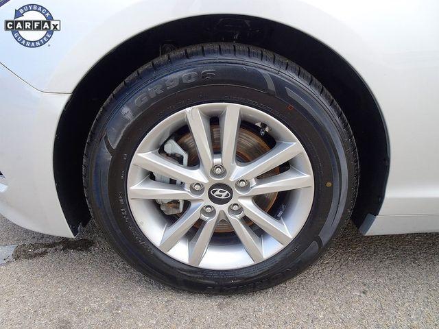 2015 Hyundai Sonata 2.4L SE Madison, NC 11