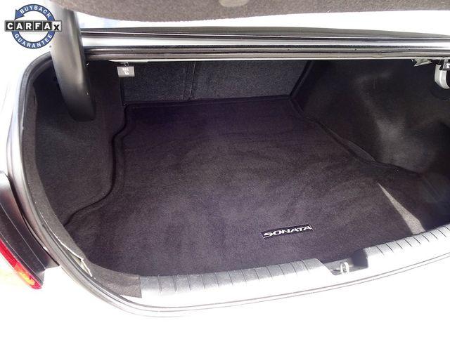 2015 Hyundai Sonata 2.4L SE Madison, NC 12