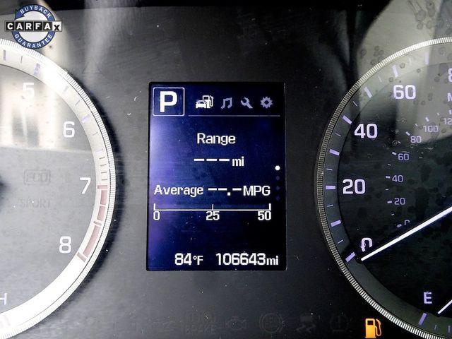2015 Hyundai Sonata 2.4L SE Madison, NC 14