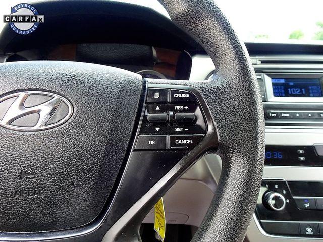 2015 Hyundai Sonata 2.4L SE Madison, NC 15