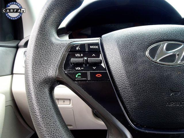 2015 Hyundai Sonata 2.4L SE Madison, NC 16