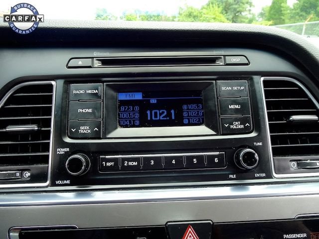 2015 Hyundai Sonata 2.4L SE Madison, NC 18