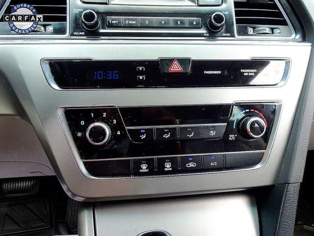 2015 Hyundai Sonata 2.4L SE Madison, NC 19