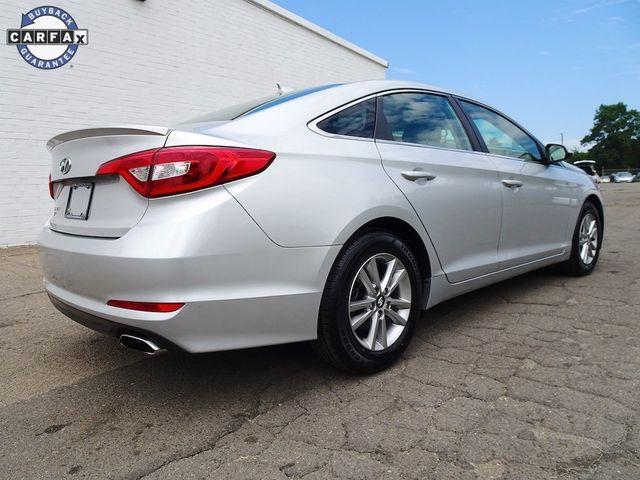 2015 Hyundai Sonata 2.4L SE Madison, NC 2