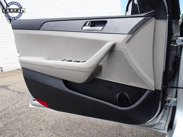 2015 Hyundai Sonata 2.4L SE Madison, NC 22