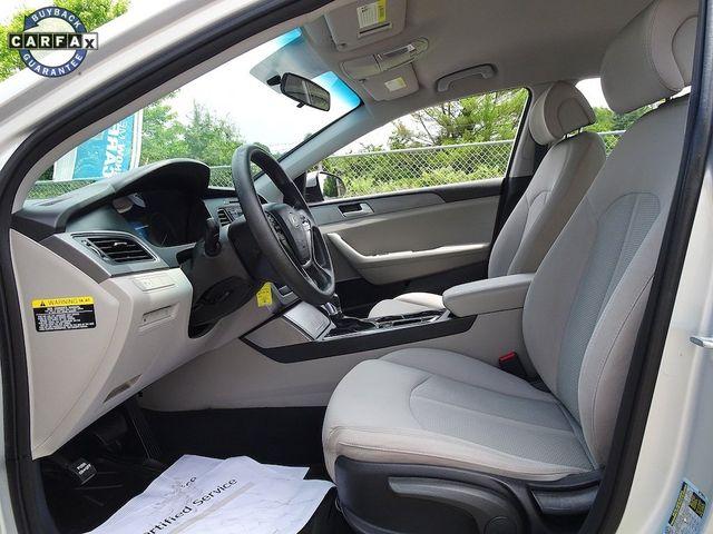 2015 Hyundai Sonata 2.4L SE Madison, NC 23