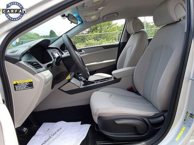 2015 Hyundai Sonata 2.4L SE Madison, NC 24