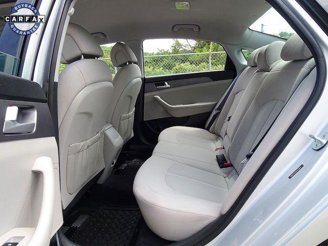 2015 Hyundai Sonata 2.4L SE Madison, NC 26