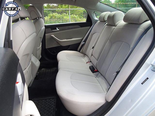 2015 Hyundai Sonata 2.4L SE Madison, NC 27