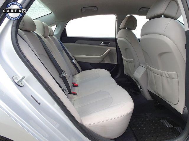 2015 Hyundai Sonata 2.4L SE Madison, NC 29