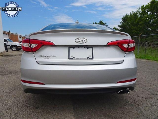 2015 Hyundai Sonata 2.4L SE Madison, NC 3