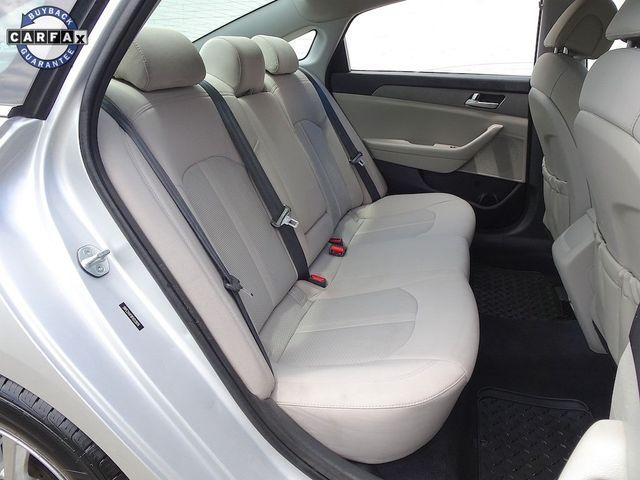 2015 Hyundai Sonata 2.4L SE Madison, NC 30