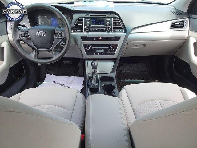 2015 Hyundai Sonata 2.4L SE Madison, NC 31