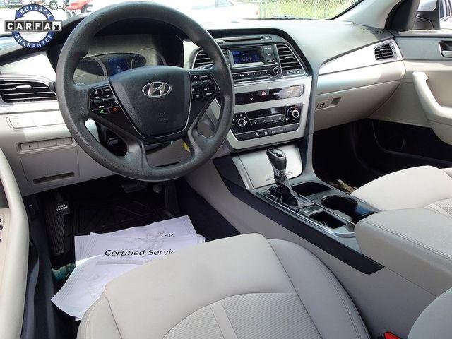 2015 Hyundai Sonata 2.4L SE Madison, NC 32