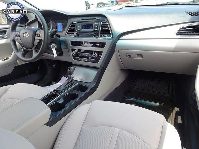 2015 Hyundai Sonata 2.4L SE Madison, NC 33