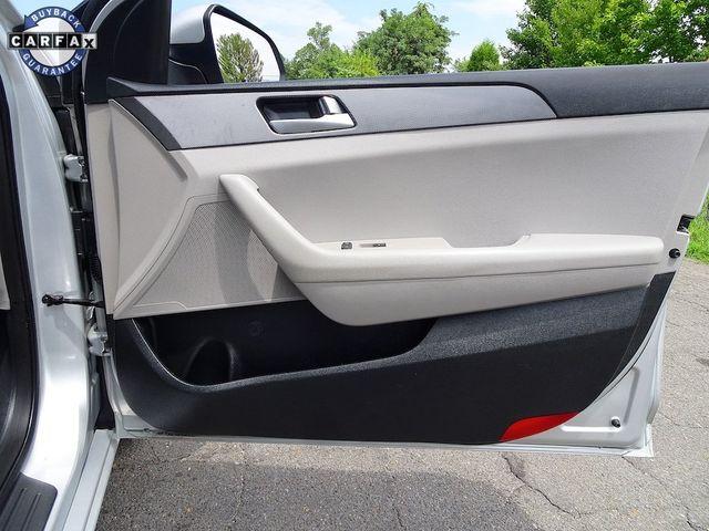 2015 Hyundai Sonata 2.4L SE Madison, NC 34