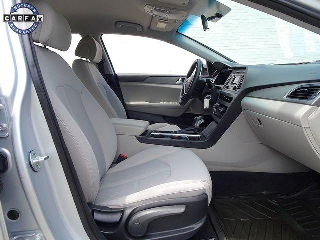 2015 Hyundai Sonata 2.4L SE Madison, NC 35