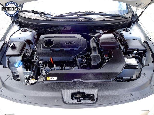 2015 Hyundai Sonata 2.4L SE Madison, NC 39