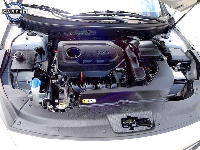 2015 Hyundai Sonata 2.4L SE Madison, NC 40