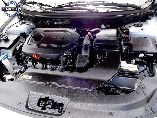2015 Hyundai Sonata 2.4L SE Madison, NC 41