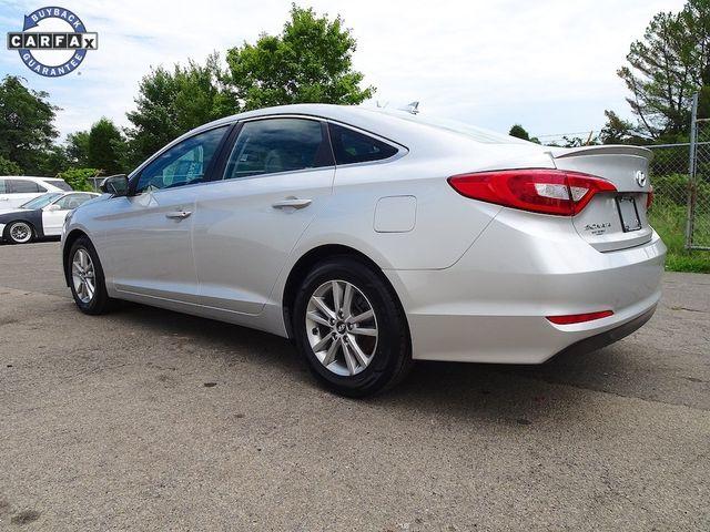 2015 Hyundai Sonata 2.4L SE Madison, NC 5