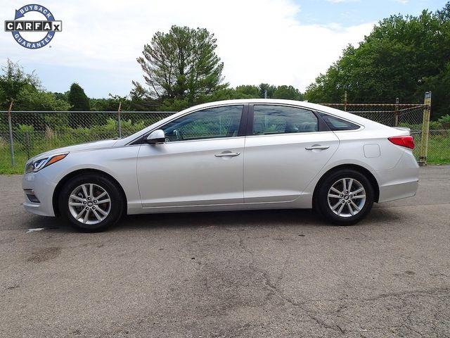 2015 Hyundai Sonata 2.4L SE Madison, NC 6
