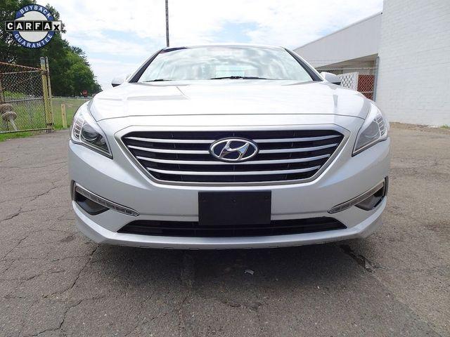 2015 Hyundai Sonata 2.4L SE Madison, NC 8