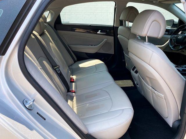 2015 Hyundai Sonata 2.4L Limited Madison, NC 9