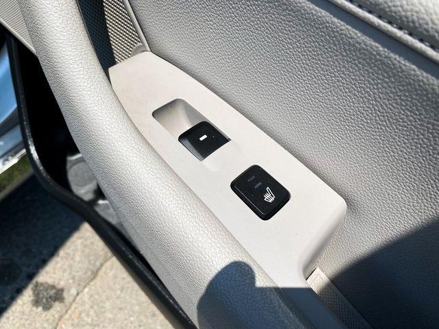 2015 Hyundai Sonata 2.4L Limited Madison, NC 10
