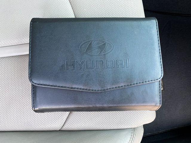 2015 Hyundai Sonata 2.4L Limited Madison, NC 17
