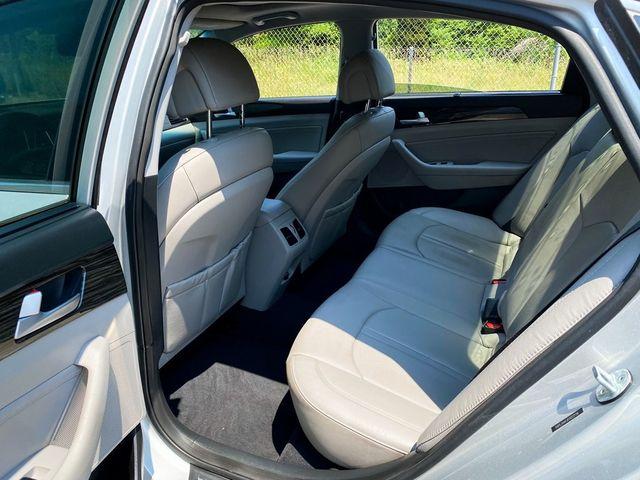 2015 Hyundai Sonata 2.4L Limited Madison, NC 20