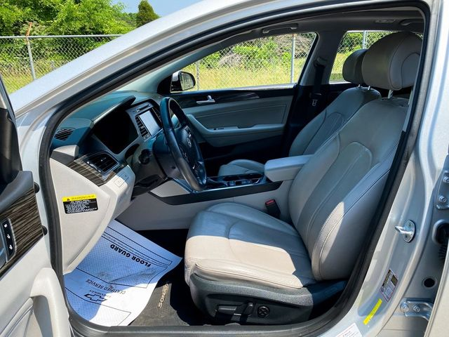 2015 Hyundai Sonata 2.4L Limited Madison, NC 24