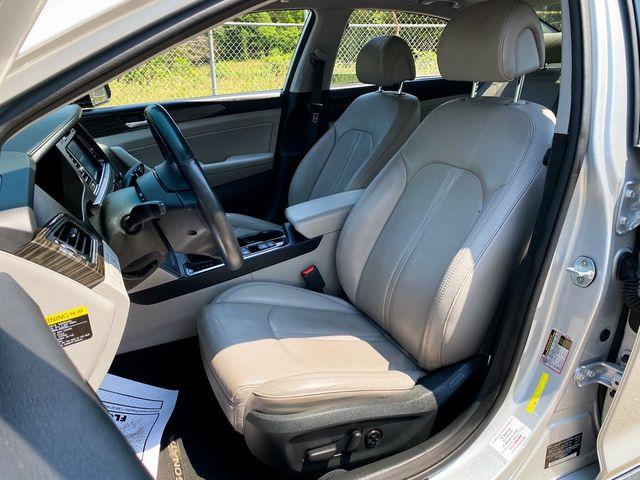 2015 Hyundai Sonata 2.4L Limited Madison, NC 25
