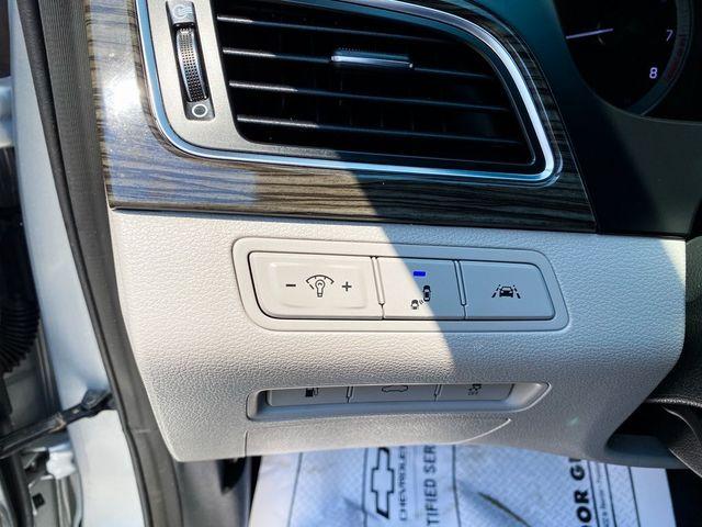 2015 Hyundai Sonata 2.4L Limited Madison, NC 29