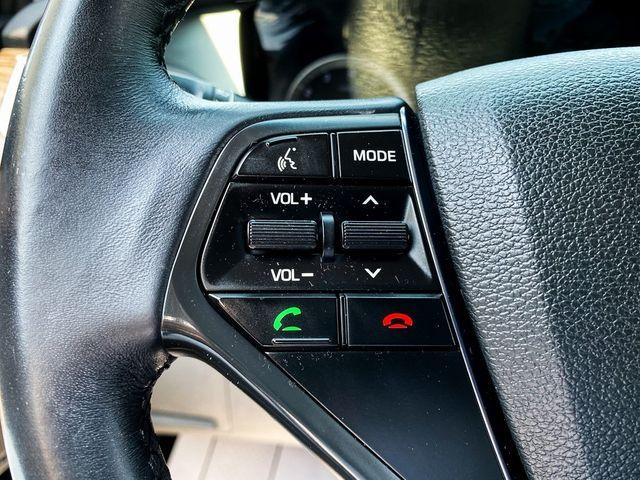 2015 Hyundai Sonata 2.4L Limited Madison, NC 31