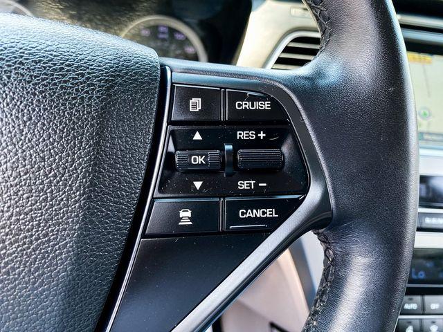 2015 Hyundai Sonata 2.4L Limited Madison, NC 32