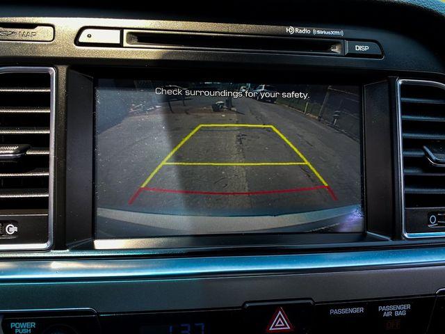 2015 Hyundai Sonata 2.4L Limited Madison, NC 35