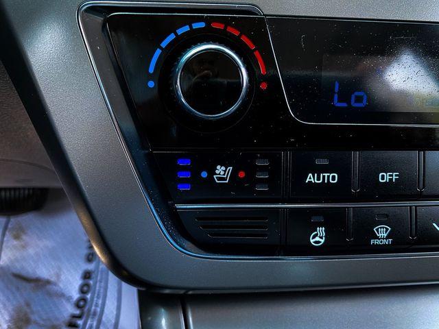 2015 Hyundai Sonata 2.4L Limited Madison, NC 37