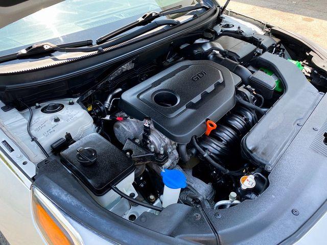2015 Hyundai Sonata 2.4L Limited Madison, NC 43